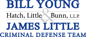 The Criminal Defense Team of Hatch, Little & Bunn, LLP logo