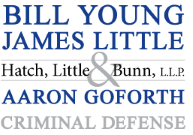 The Criminal Defense Team of Hatch, Little & Bunn, LLP